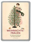 Cover-Bild zu Weihnachtsfrauen