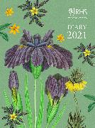Cover-Bild zu Royal Horticultural Society Pocket Diary 2021