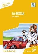 Cover-Bild zu Rossa. Livello 02 von Ducci, Giovanni