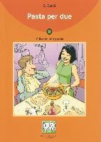 Cover-Bild zu Pasta per due (eBook) von Ducci, Giovanni
