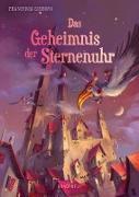 Cover-Bild zu eBook Das Geheimnis der Sternenuhr