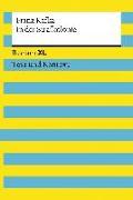 Cover-Bild zu In der Strafkolonie. Textausgabe mit Kommentar und Materialien von Kafka, Franz