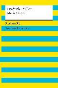 Cover-Bild zu Maria Stuart (eBook) von Schiller, Friedrich