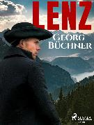 Cover-Bild zu Lenz (eBook) von Büchner, Georg
