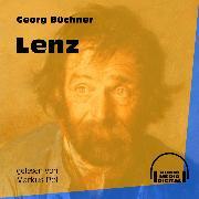 Cover-Bild zu Lenz (Ungekürzt) (Audio Download) von Büchner, Georg
