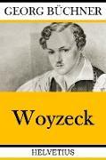 Cover-Bild zu Woyzeck (eBook) von Büchner, Georg