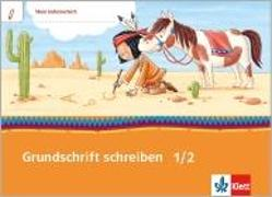Cover-Bild zu Mein Anoki-Übungsheft. Grundschrift schreiben. Klasse 1/2