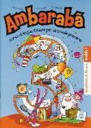 Cover-Bild zu Ambarabà 3. Quaderni di lavoro - 3 Übungshefte von Codato, Chiara