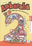 Cover-Bild zu Ambarabà 2. 3 Übungshefte von Codato, Chiara