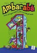 Cover-Bild zu Ambarabà 1. Kursbuch mit Audio-CDs von Cangiano, Rita