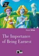 Cover-Bild zu The Importance of Being Earnest von Wilde, Oscar