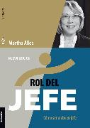 Cover-Bild zu Alles, Martha: Rol del jefe (eBook)