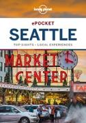 Cover-Bild zu Lonely Planet, Lonely Planet: Lonely Planet Pocket Seattle (eBook)