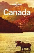 Cover-Bild zu Lonely Planet, Lonely Planet: Lonely Planet Canada (eBook)