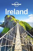 Cover-Bild zu Lonely Planet, Lonely Planet: Lonely Planet Ireland (eBook)