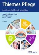 Cover-Bild zu Thiemes Pflege (große Ausgabe) von Schewior-Popp, Susanne (Hrsg.)