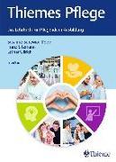 Cover-Bild zu Thiemes Pflege (kleine Ausgabe) von Schewior-Popp, Susanne (Hrsg.)