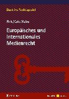 Cover-Bild zu Fink, Udo: Europäisches und Internationales Medienrecht