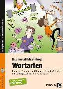Cover-Bild zu Grammatiktraining: Wortarten von Herzog, Marisa