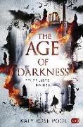 Cover-Bild zu The Age of Darkness - Feuer über Nasira
