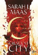 Cover-Bild zu Crescent City 1 - Wenn das Dunkel erwacht