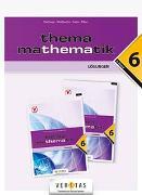 Cover-Bild zu Thema Mathematik 6 NEU. Lösungen von Dorfmayr, Anita