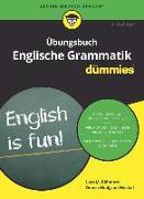 Cover-Bild zu Übungsbuch Englische Grammatik für Dummies von Blöhdorn, Lars M.