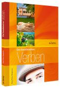 Cover-Bild zu Die französischen Verben von Bergmann, Hans-Peter