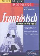 Cover-Bild zu Express Französisch von Jue, Isabelle