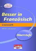 Cover-Bild zu Besser in Französisch. Grammatik von Beyer, Michelle