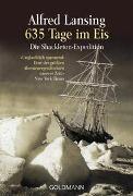 Cover-Bild zu 635 Tage im Eis