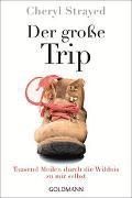 Cover-Bild zu Der große Trip