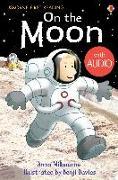 Cover-Bild zu On the Moon (eBook) von Milbourne, Anna