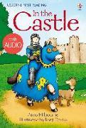 Cover-Bild zu In The Castle (eBook) von Milbourne, Anna