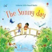 Cover-Bild zu The Sunny Day von Milbourne, Anna