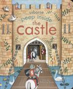 Cover-Bild zu Peep Inside a Castle von Milbourne, Anna