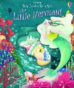 Cover-Bild zu Peep Inside a Fairy Tale: The Little Mermaid von Milbourne, Anna