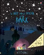 Cover-Bild zu I'm Not (Very) Afraid of the Dark von Milbourne, Anna