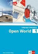 Cover-Bild zu Open World 1 / Open World 1 ? Ausgabe ab 2018