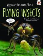 Cover-Bild zu Flying Insects von Turner, Matt