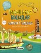 Cover-Bild zu Inanilmaz Buluslar - Hareket Halinde von Turner, Matt