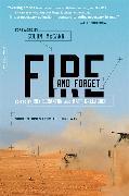Cover-Bild zu Fire and Forget von Gallagher, Matt