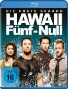 Cover-Bild zu Hawaii 5-0, Staffel 1 von Turner, Brad (Schausp.)