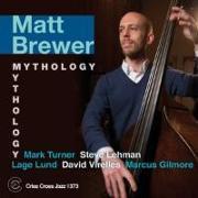 Cover-Bild zu Mythology von Brewer, Matt