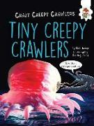Cover-Bild zu Tiny Creepy Crawlers von Turner, Matt