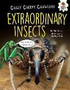 Cover-Bild zu Extraordinary Insects von Turner, Matt