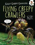 Cover-Bild zu Flying Creepy Crawlers von Turner, Matt