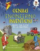 Cover-Bild zu Genius Engineering Inventions: From the Plow to 3D Printing von Turner, Matt