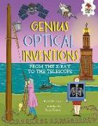 Cover-Bild zu Genius Optical Inventions: From the X-Ray to the Telescope von Turner, Matt