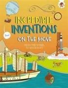 Cover-Bild zu On The Move von Turner, Matt